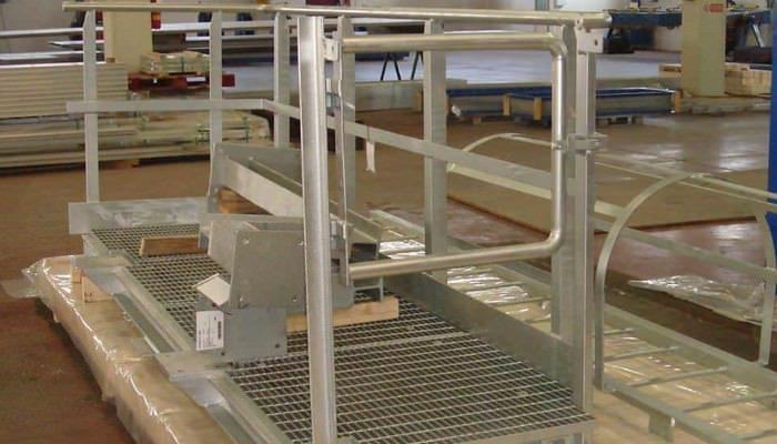 Carpenteria Metalmeccanica